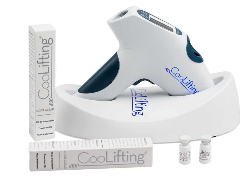 Coolifting Coolclear Technology